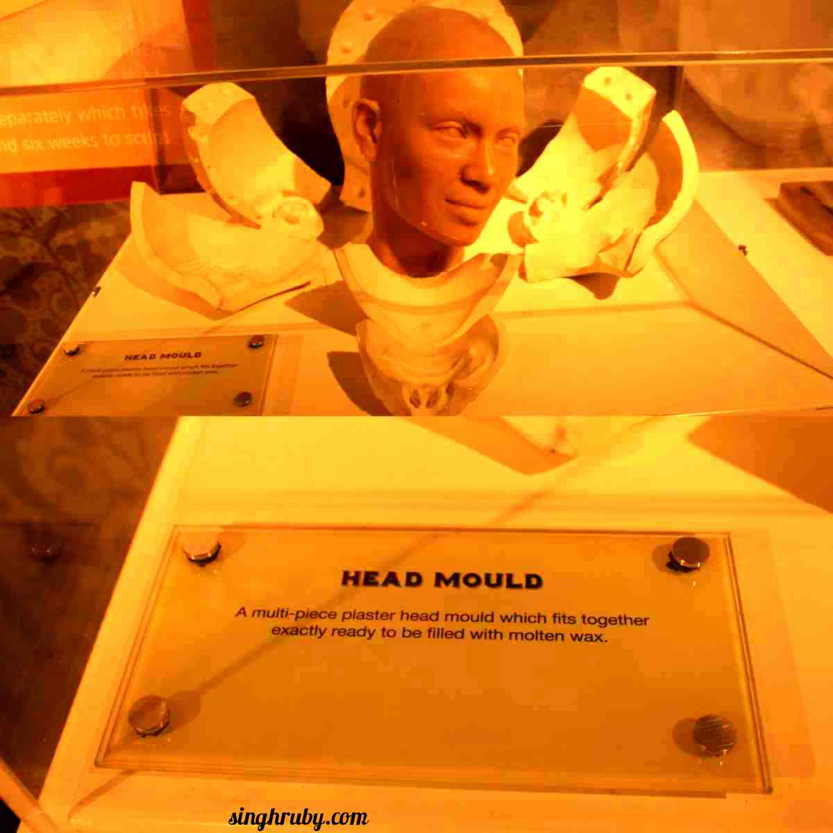 Head Mould at Madam Tussaud_Fotor